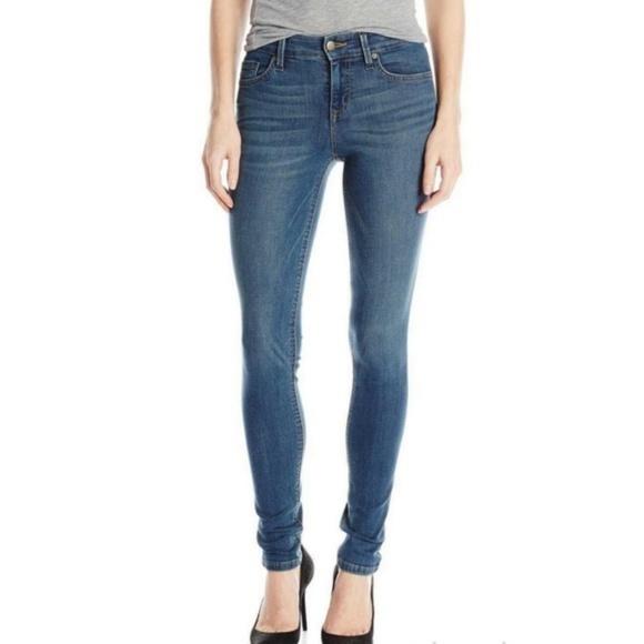 Anthropologie Denim - Anthro Level 99 Liza Midrise Skinny Jean in Meadow